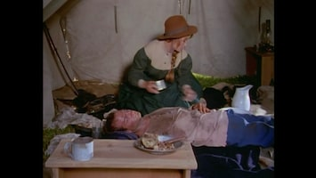 Dr. Quinn, Medicine Woman - The Offering