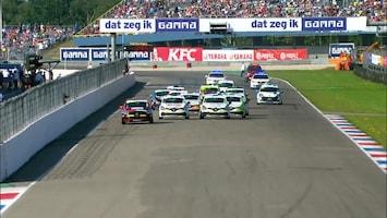 Rtl Gp: Clio Cup Benelux - Assen