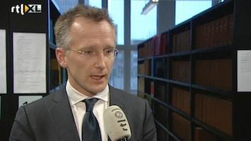 RTL Nieuws Ambtenaar opgepakt voor spionage