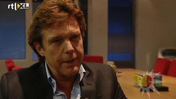 RTL Boulevard John de Mol over kinder The Voice
