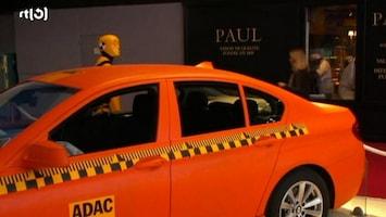 Rtl Autoblog - Uitzending van 28-11-2010