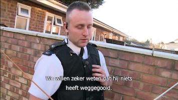 De Politie Op Je Hielen! - Afl. 14