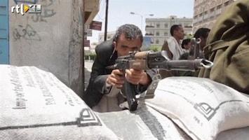 RTL Nieuws Angst VS voor al-Qaeda in Jemen