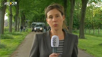 RTL Nieuws Politie zoekt naar vermiste broertjes in Geulle