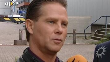 RTL Boulevard Brandalarm bij voorstelling Danny de Munk