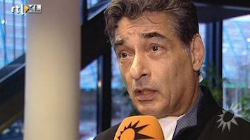 RTL Boulevard Pro-formazitting verdachten van dood grensrechter