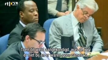 RTL Boulevard Micheal Jackson had gered kunnen worden
