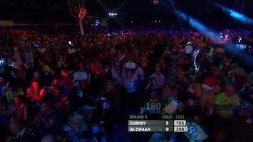 RTL 7 Darts: Players Championship Finals Afl. 1