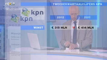 RTL Z Nieuws RTL Z Nieuws - 10:00 uur /146