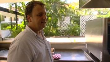 Herman Den Blijker: Enkele Reis Paradijs - Uitzending van 30-03-2010