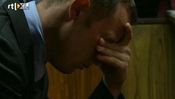RTL Nieuws Rechercheur Pistorius verdacht van moord