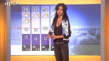 RTL Nieuws Dipje in het wekken en dan weer zomer