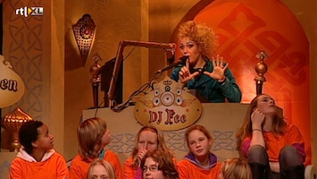 Efteling Tv: De Schatkamer - Uitzending van 28-01-2011