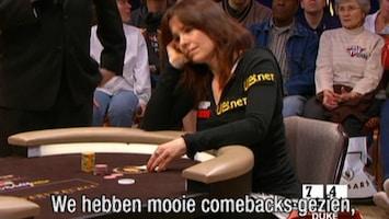Rtl Poker: European Poker Tour - Uitzending van 30-12-2010