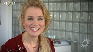 RTL Boulevard Ilse de Lange over The Voice of Holland