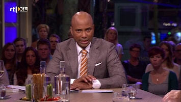 Rtl Late Night - Afl. 18