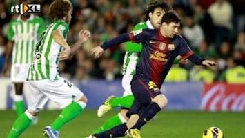 RTL Nieuws Messi verbetert record van Müller: 86 goals