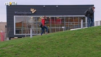 RTL Nieuws Zwolse opleiding Journalistiek onder de maat