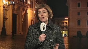 RTL Nieuws Zorgen om eventuele herverkiezing Berlusconi