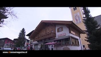 Rtl Snowmagazine - Westendorf