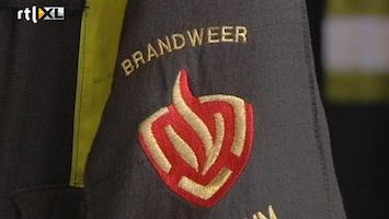 RTL Nieuws Knotten brandweer kost levens