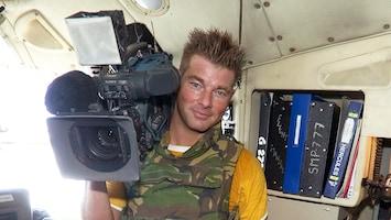 De Zinloze Moord Op Cameraman Stan Storimans - Afl. 1