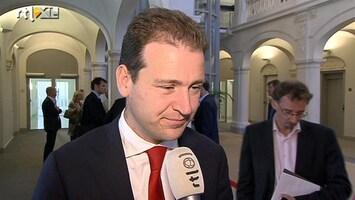 RTL Nieuws Kabinet is eruit