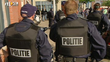 RTL Nieuws Probleem jeugdbendes nog steeds niet opgelost