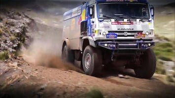 RTL GP: Dakar 2011 Afl. 7