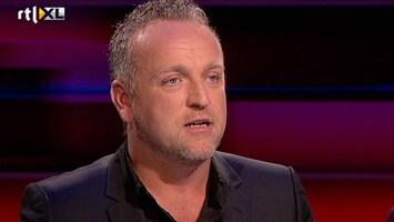 RTL Nieuws Gordon: 'Rutte is een leuke vent voor mij'