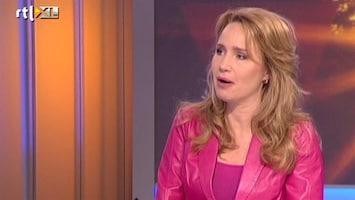RTL Nieuws Helga van Leur: Komende dagen steeds lekkerder