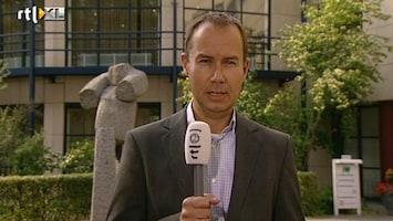 RTL Z Nieuws Ruzie binnen FNV om pensioenakkoord nog niet opgelost
