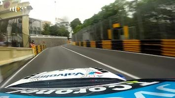 Rtl Gp: Wtcc - Macau