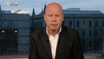 RTL Nieuws 'Ingewikkelde procedure voor opvolging'