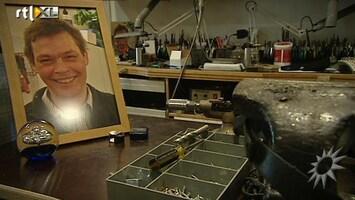 RTL Boulevard Uitspraak dodelijke overval juwelier Stratmann