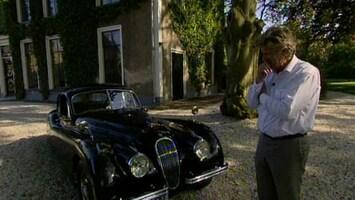 Gek Op Wielen Autogek: Jaguar XK 120 Fixed Head Coupé
