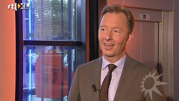 RTL Boulevard Rick Nieman presenteert De Spelen