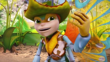 Tree Fu Tom - Afl. 3