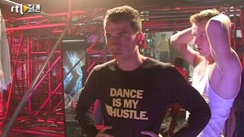 The Ultimate Dance Battle Team Shaker heeft gefaald