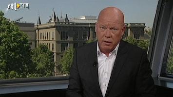RTL Nieuws 'Geen grote verrassingen in akkoord'