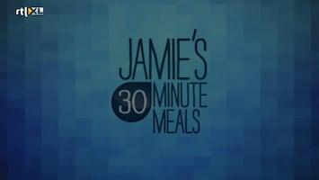Jamie's 30 Minutes Meals - Killer Jerk Chicken
