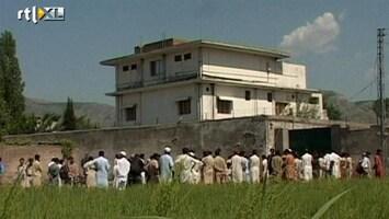 RTL Nieuws Pakistaanse politie sluit huis af