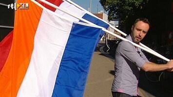 Editie NL Hoe fout is de prinsenvlag?