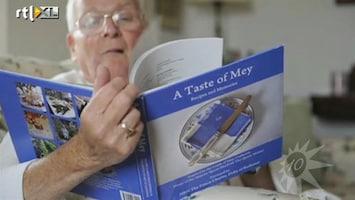 RTL Boulevard Prince Charles schrijft voorwoord kookboek