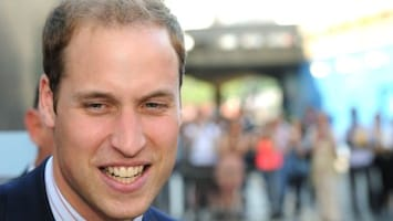 RTL Nieuws Prins William doet nu 'Royal redding'