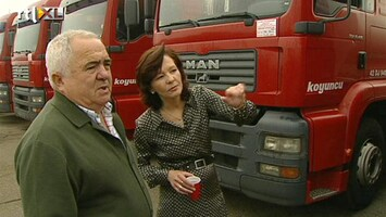 RTL Transportwereld Den Otter Trucks