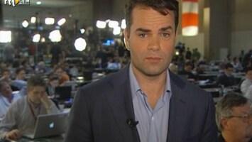 RTL Nieuws De Strijd Begint: Verkiezingen VS (afl. 2)