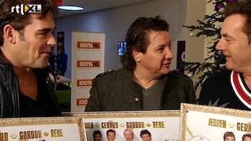 RTL Boulevard Platina Toppers 2011