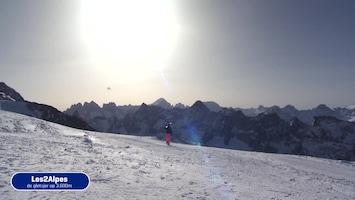 Rtl Snowmagazine - Afl. 2: Les Deux Alpes