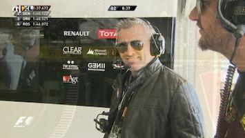 RTL GP: Formule 1 RTL GP: Formule 1 - Amerika (kwalificatie) 2012 /37